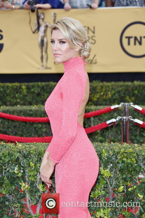 Charissa Thompson 4