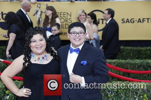 Raini Rodriguez and Rico Rodriguez 2