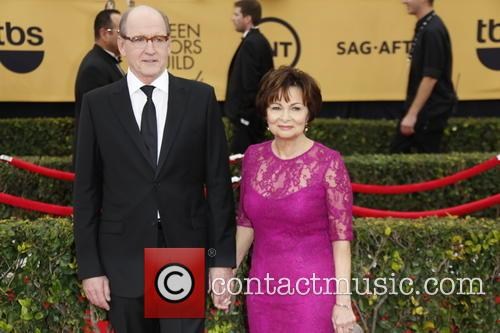 Richard Jenkins and Sharon Friedrick 2