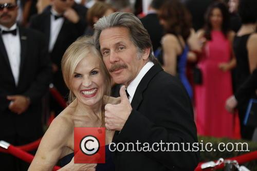 Teddi Siddall and Gary Cole 3