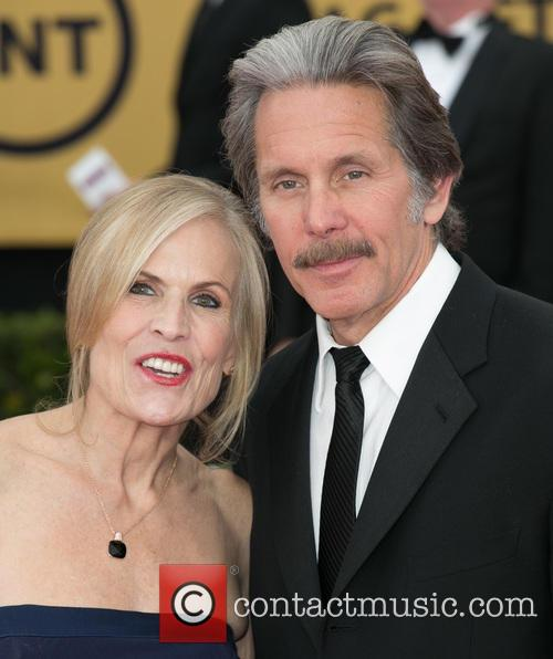 Teddi Siddall and Gary Cole 5