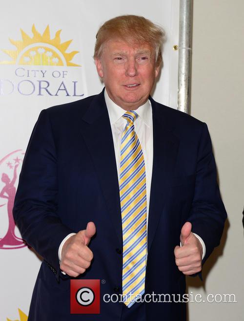 Donald J. Trump 2
