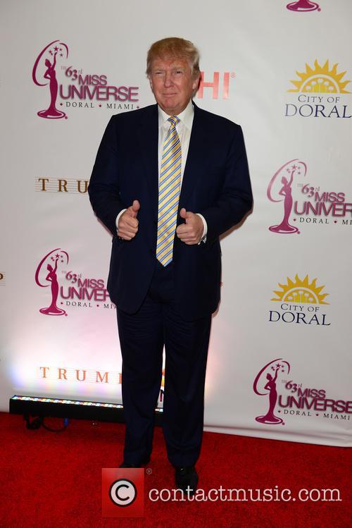 Donald J. Trump 4