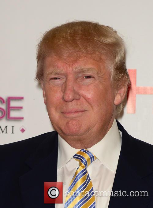 Donald J. Trump 5