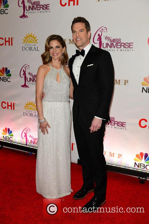 Natalie Morales and Thomas Roberts 4