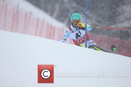 Alpine Skiing-World Cup