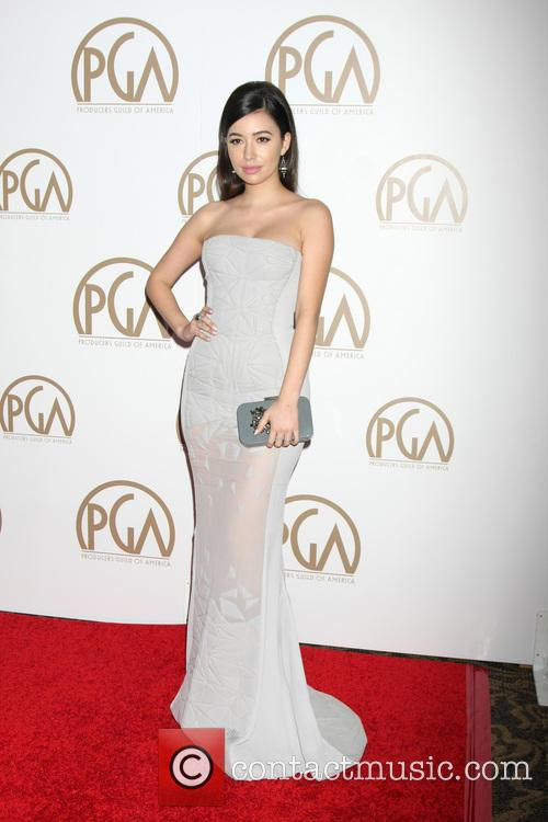 Christian Serratos 2