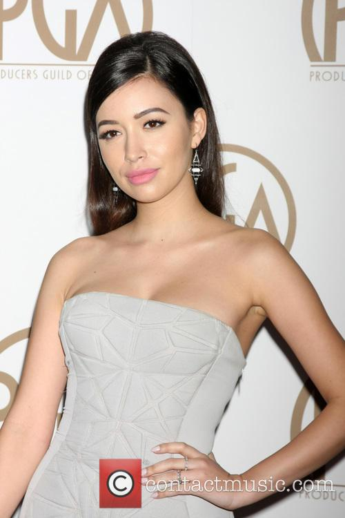 Christian Serratos 4