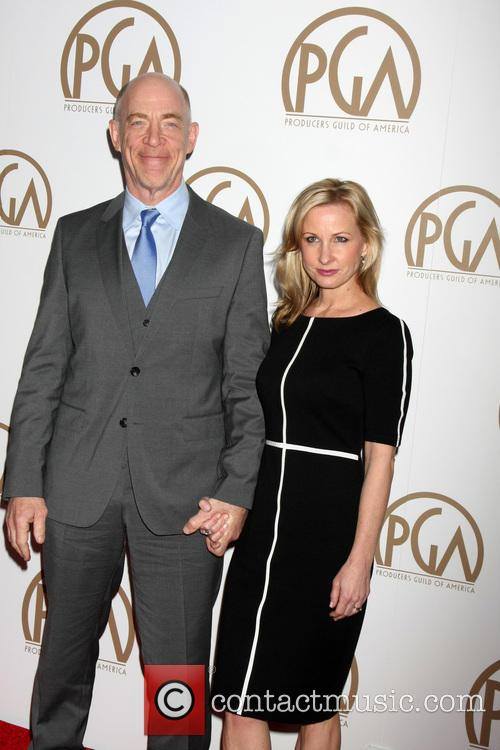 J.k. Simmons and Michelle Schumacher 4
