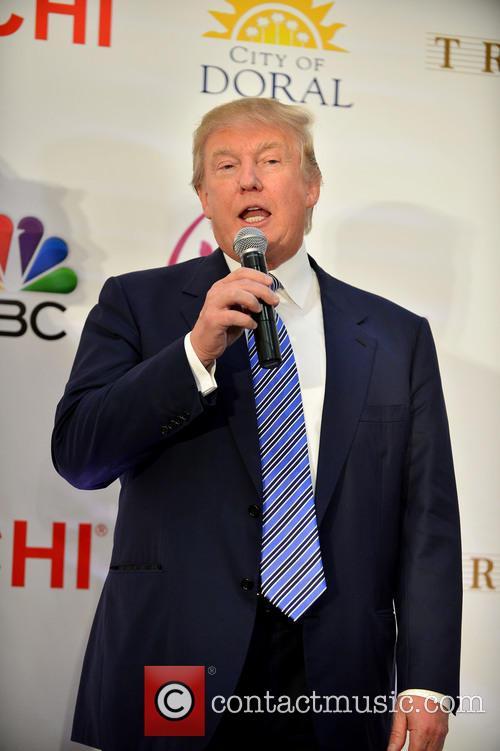 Donald J. Trump 1