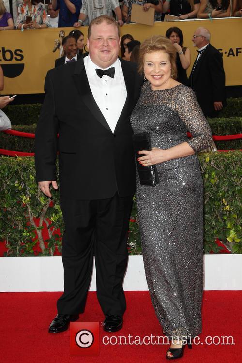 Joel Marsh Garland and Catherine Curtin 2