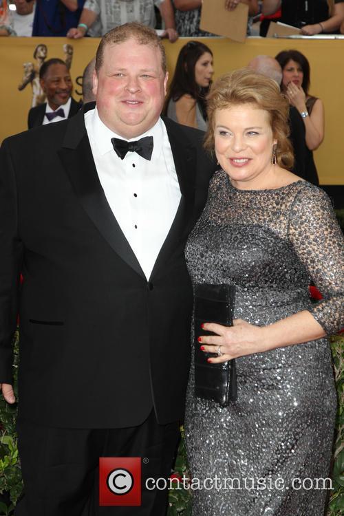 Joel Marsh Garland and Catherine Curtin 6