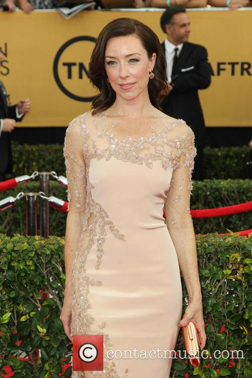 Molly Parker 4