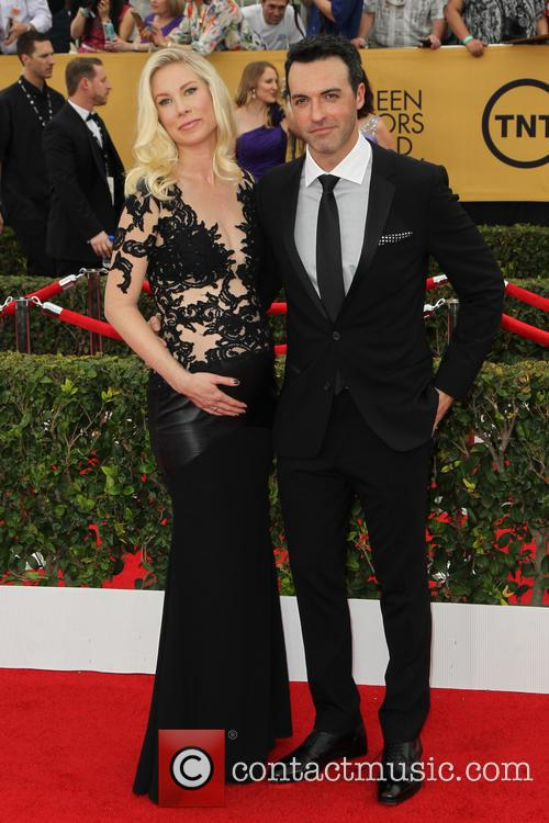 Reid Scott and Elspeth Keller 3