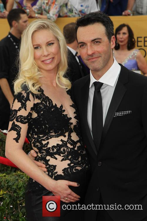 Reid Scott and Elspeth Keller 4