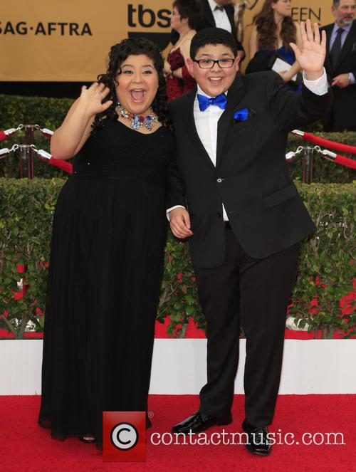 Raini Rodriguez and Rico Rodriguez 11