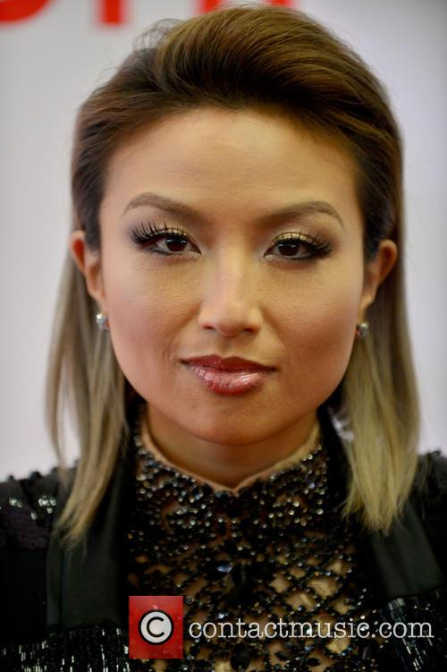 Jeannie Mai 5