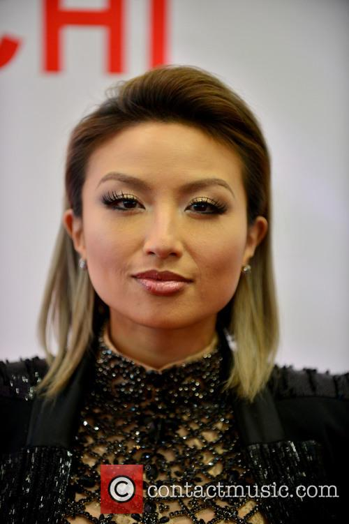 Jeannie Mai 1