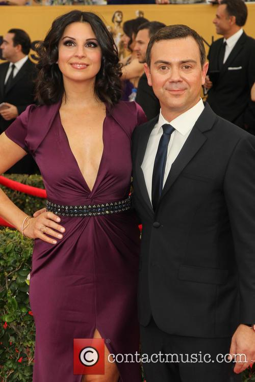 Beth Dover and Joe Lo Truglio 1