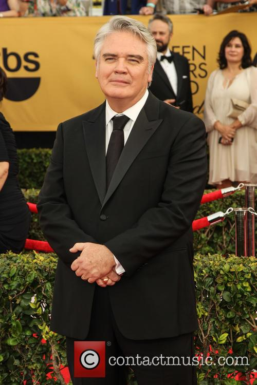Michael J. Harney 1