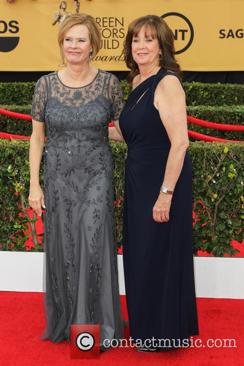 Jobeth Williams and Cyd Wilson 5