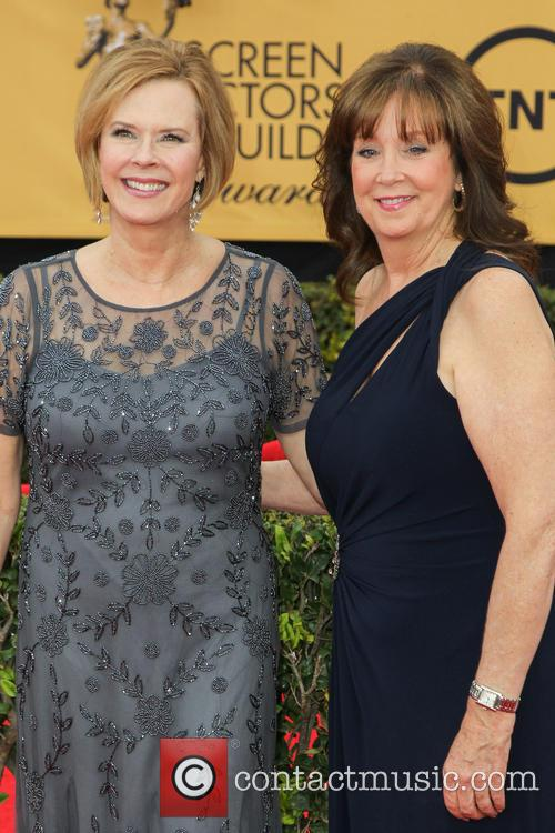 Jobeth Williams and Cyd Wilson 6