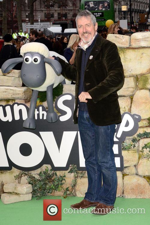 Griff Rhys Jones 2