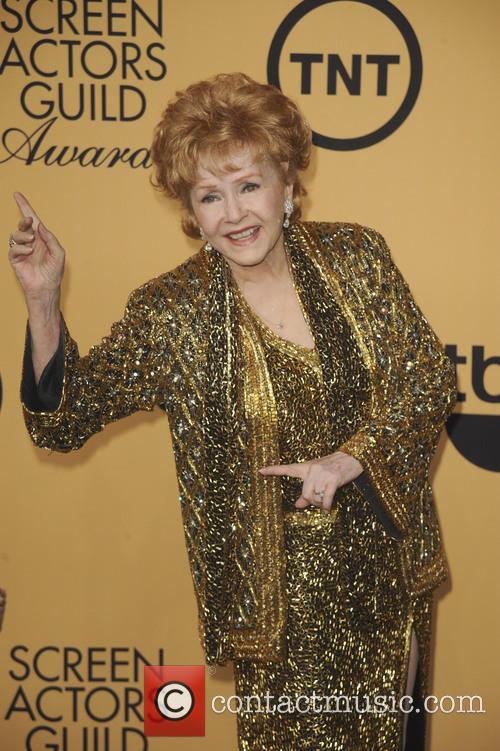Debbie Reynolds 3