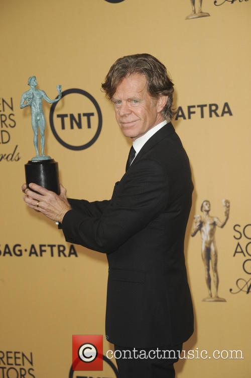 William H. Macy 1