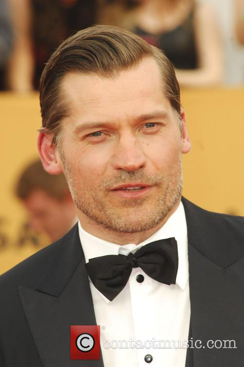 ELENCO - monte o casting dos próximos filmes! Nikolaj-coster-waldau-screen-actors-guild-awards-arrivals_4552767