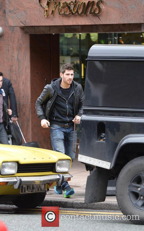 Ched Evans 2