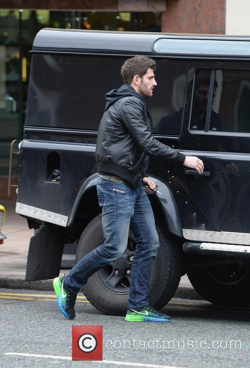 Ched Evans 8