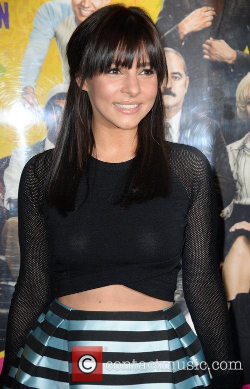 Roxanne Pallet 7