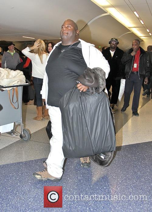 Lavell Crawford 4