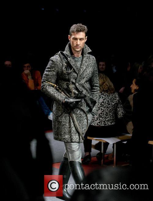 Madrid Fashion Week, Emidio Tucci and Catwalk 2