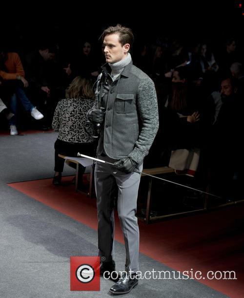 Madrid Fashion Week, Emidio Tucci and Catwalk 4