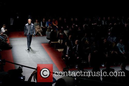 Madrid Fashion Week, Emidio Tucci and Catwalk 6