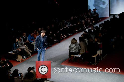 Madrid Fashion Week, Emidio Tucci and Catwalk 7