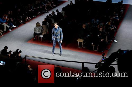 Madrid Fashion Week, Emidio Tucci and Catwalk 8