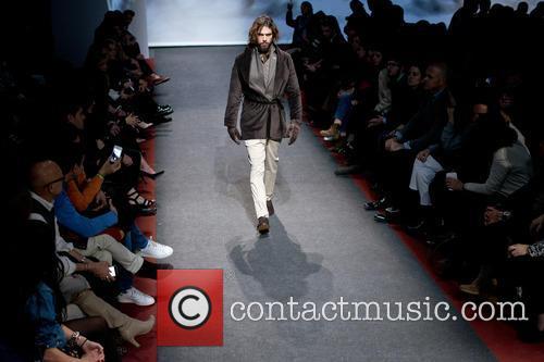 Madrid Fashion Week, Emidio Tucci and Catwalk 9