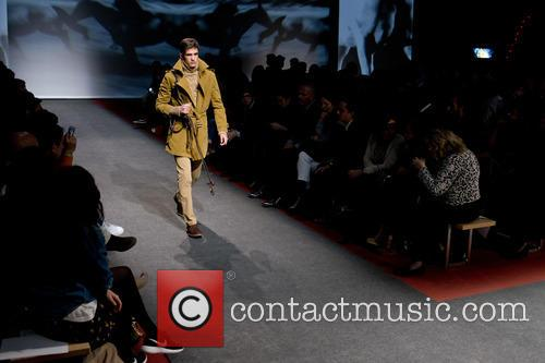 Madrid Fashion Week, Emidio Tucci and Catwalk 10