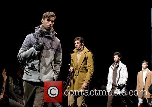 Madrid Fashion Week, Emidio Tucci and Catwalk 11