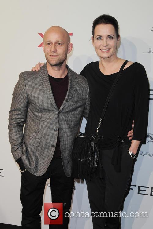 Juergen Vogel and Anja Kling 2