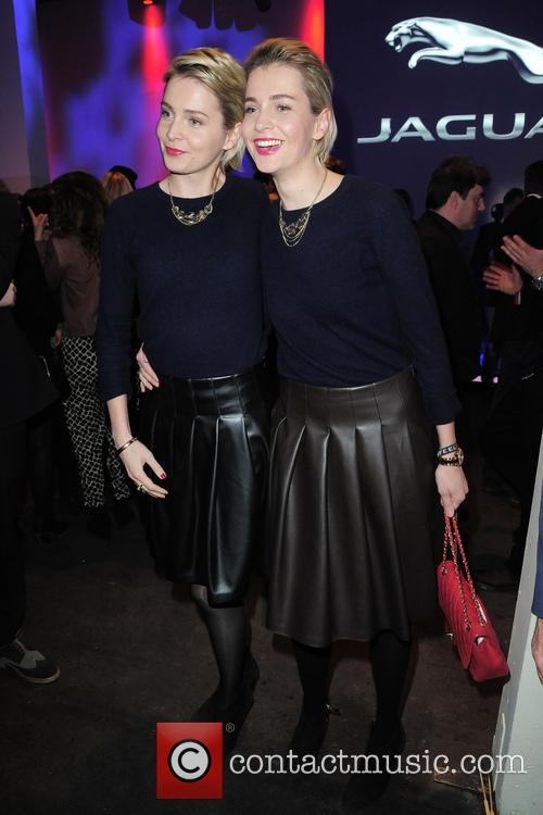 Nina and Julia Meise 2