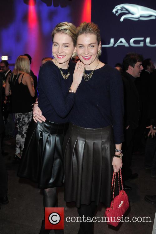 Nina and Julia Meise 3