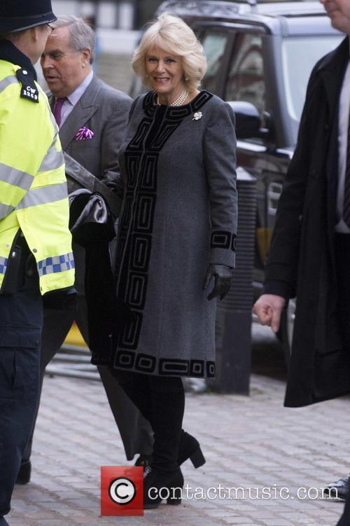 Camilla Parker Bowles 2