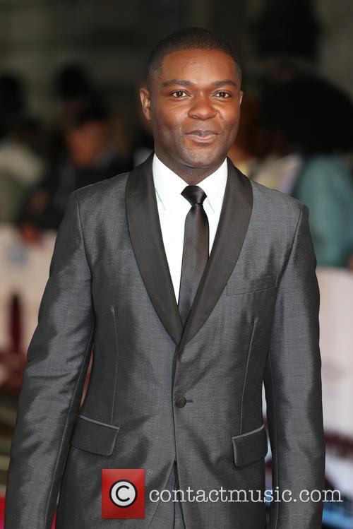 David Oyelowo 5