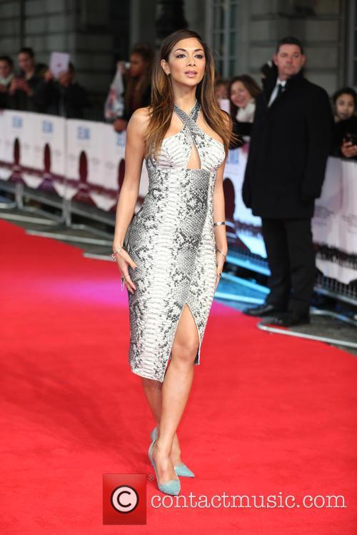 Nicole Scherzinger 8