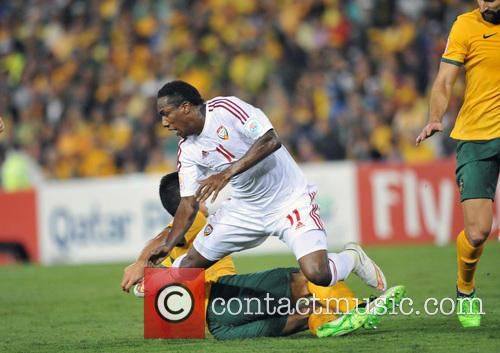 Massimo Luongo and Ahmed Khalil 2