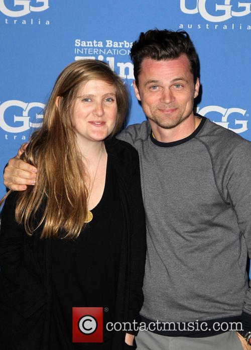 Lindsay Mckay and Guy Godfree 3